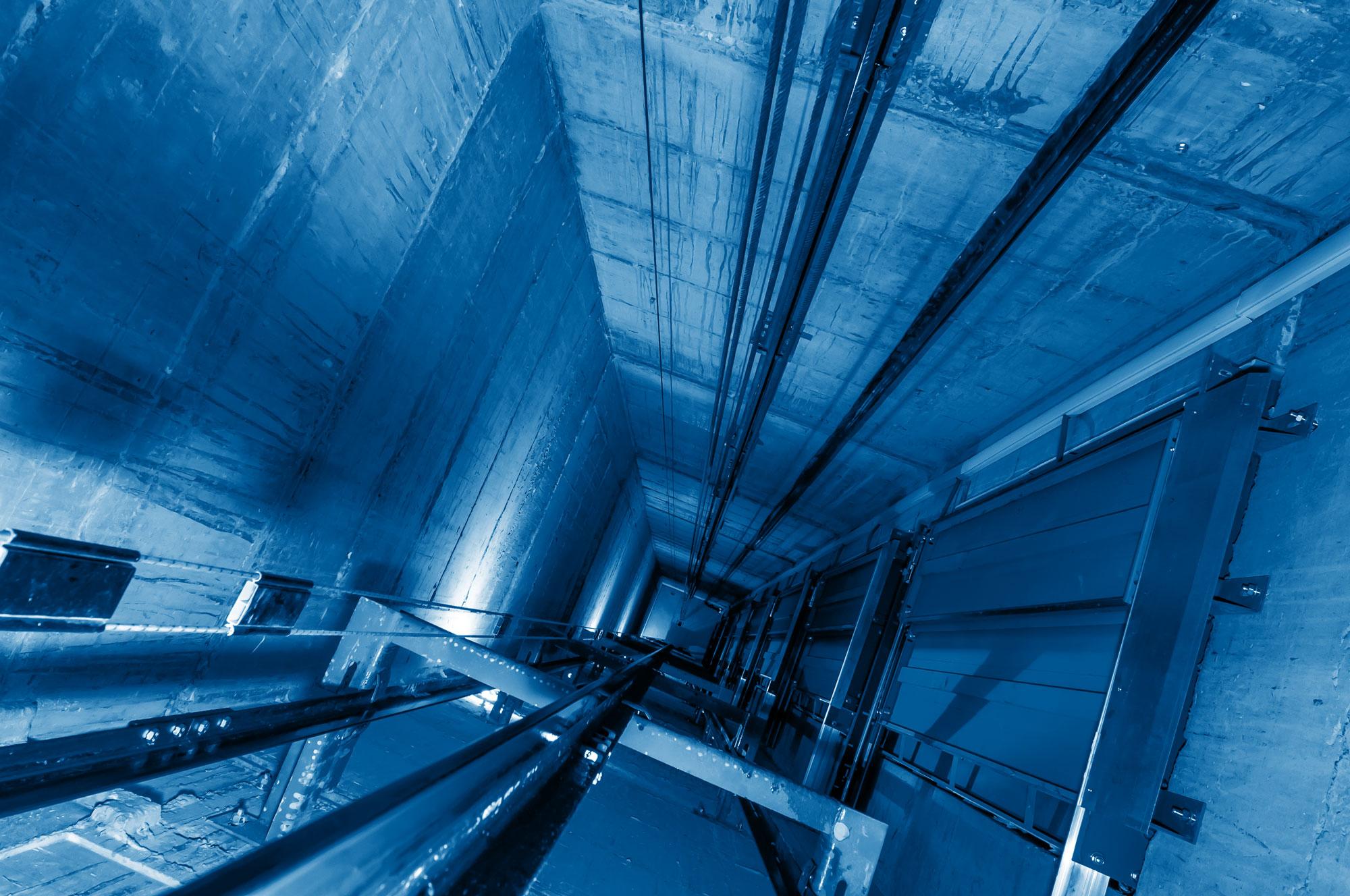 lift elevator consulting elevator shaft